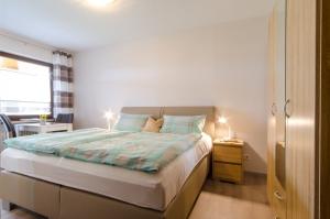 Schlafzimmer oder Zimmer 3