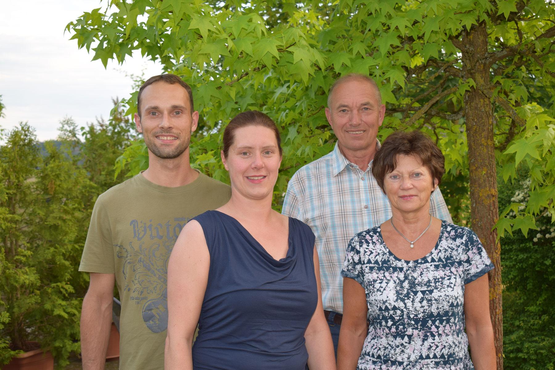 Familie Jöbstel