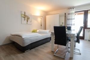 Appartement oder Zimmer 2